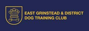 East Grinstead & District Dog Training Club Logo